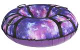 Ватрушка-Тюбинг 90 см Галактика