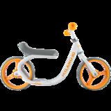 Детский беговел Milano 3.0 2019 Tech Team оранжевый