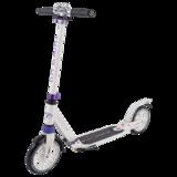 Самокат City Scooter 2019 белый
