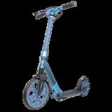 Самокат Tech Team Sport 270 2019 с ручным тормозом синий