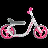 Детский беговел Milano 3.0 2019 Tech Team розовый
