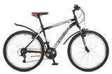 Горный велосипед Stinger Element 26 черный