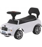 Каталка River Toys Bentley JY-Z04A белый