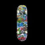 Деревянный скейтборд Bad Boy