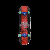 Деревянный скейтборд Vulcan