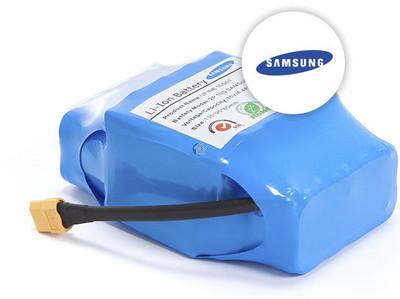 Аккумулятор Samsung для гироскутера