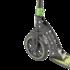 Самокат Tech Team Giro зеленый