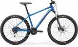 Горный велосипед Merida Big.Seven 100 (2019) синий