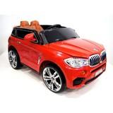 Электромобиль RiverToys BMW E002KX красный