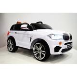 Электромобиль RiverToys BMW E002KX белый