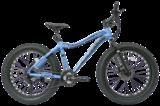 Горный велосипед  (фэтбайк) TT Lavina 26.2 HD (2019)