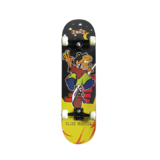 Деревянный скейтборд Evo