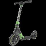Самокат Tech Team Sport 230 зеленый