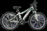 """Женский горный велосипед TT Elis 26"""" 2D белый"""