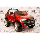 Двухместный полноприводный электромобиль RiverToys Ford Ranger 4wd