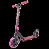 Самокат Tech Team Jogger 210 черно-розовый