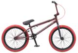 """Трюковой велосипед BMX TT Grasshopper 20"""" 2020"""