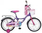 Велосипед NOVATRACK Little Girlzz 20 (2016)