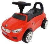 Каталка River Toys BMW JY-Z01B машинка-толокар красный