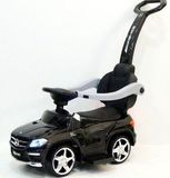 Каталка RiverToys Mercedes-Benz A888AA-H черный