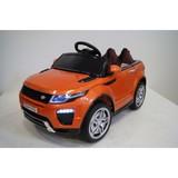 Электромобиль RiverToys Range о007оо VIP оранжевый
