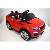 Электромобиль RiverToys Range о007оо VIP красный