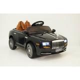 Детский электромобиль RiverToys Rolls Royce C333CC