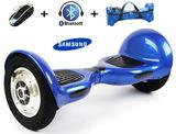 Внедорожный гироскутер Smart Balance Suv 10 цвет синий